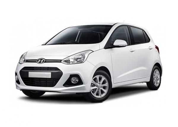 Hyundai i10 or Similar